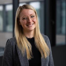 Lisa Stegmüller - Junior Marketing Manager bei BWF ...
