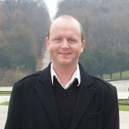 Hans Moser - Amazon Web Services - Zürich