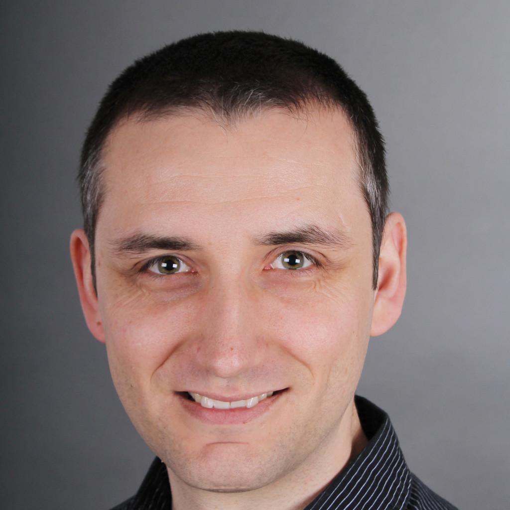 Manuel Biehl's profile picture