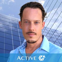 Dr. Michael Leutelt - Active IT Recruitment - Düsseldorf