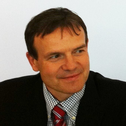 Dr. Gerd Schneider - Solconia GmbH - Seeland