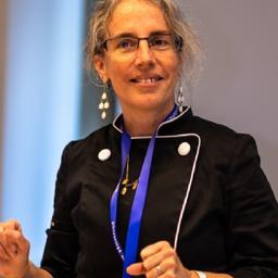 Maria Soledad Joost Newbery de Sichert - wasser-sommeliere.de - Windhagen