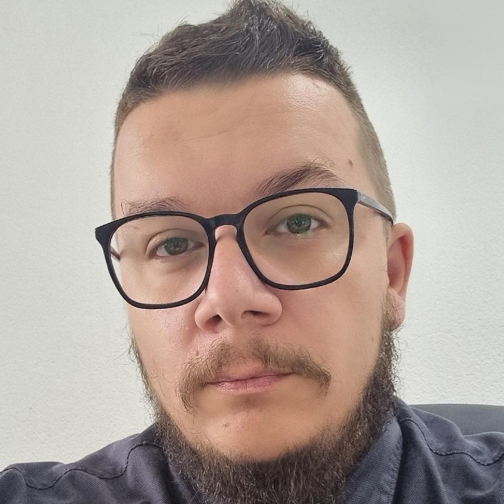 Damir Berilo's profile picture