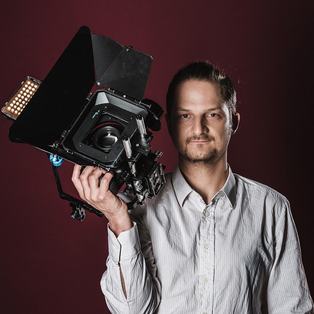 Videoproduzent