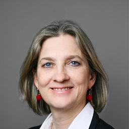 Dr. Gudrun Gaedke's profile picture