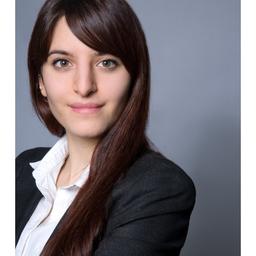 Betül Acar-Camurdan's profile picture