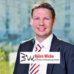 Björn Wicke