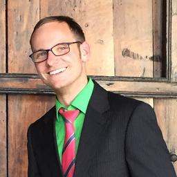Erik Bens's profile picture