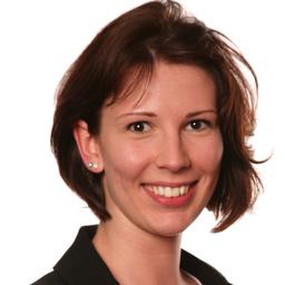 Nancy Warbeck - engineering people GmbH - Ulm