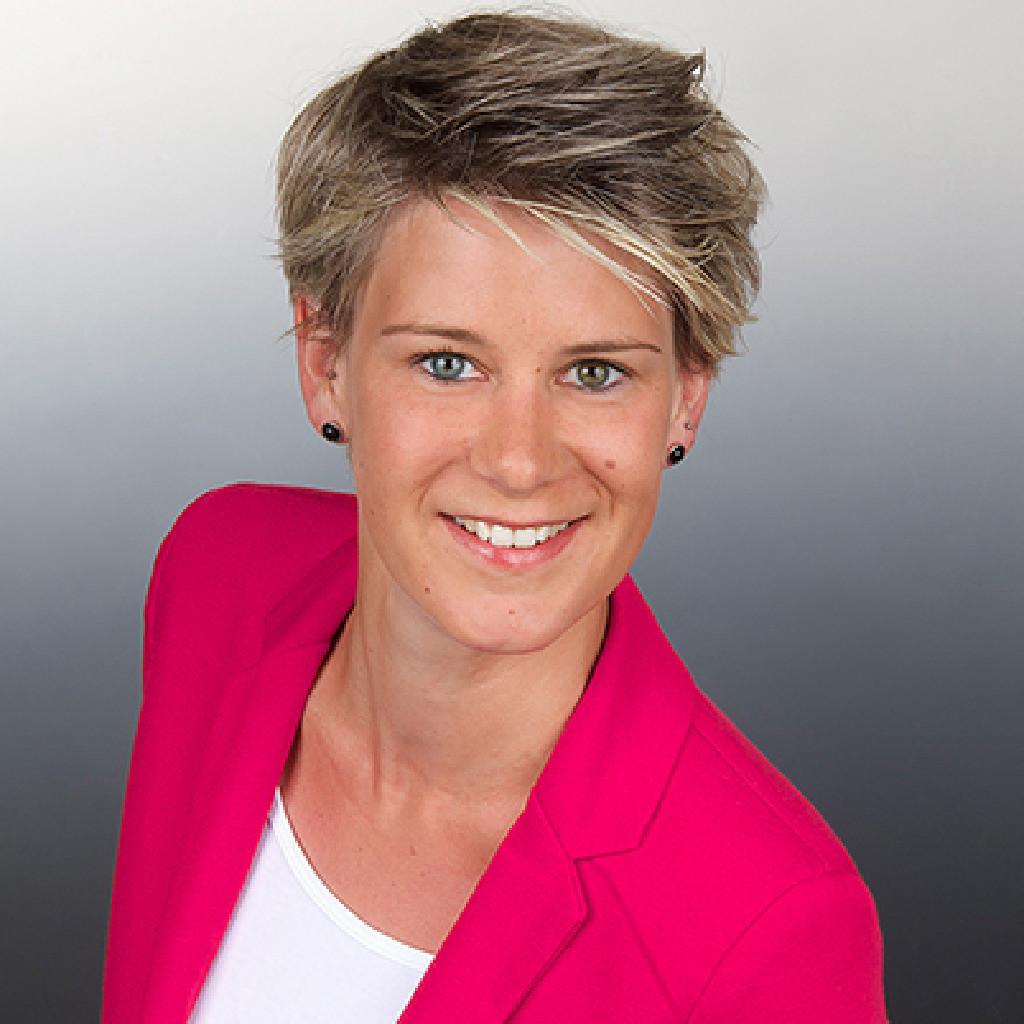 Jessica Brinkmann's profile picture