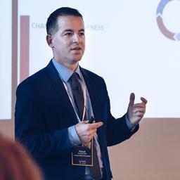 Pascal Rastetter - Prozessoptimierung | Change | Transformation | Commercial Excellence - Berlin