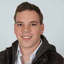 Dominik Meier's profile picture