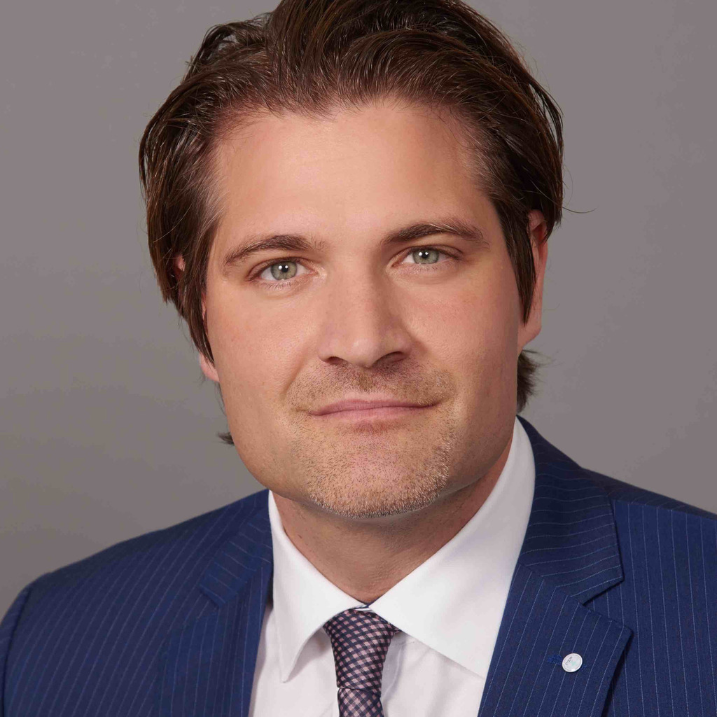 Dr. Thomas Geppert's profile picture