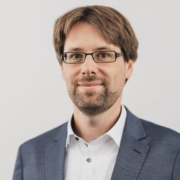 Dr. Marc Röttig - VICO Research & Consulting GmbH - Herrenberg
