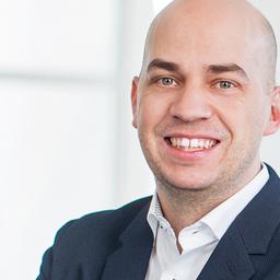 Sebastian Callies - Callies & Schewe Kommunikation GmbH - Mannheim