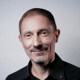 David Fiorucci - LP3 AG - Biel/Bienne
