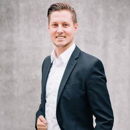 Alexander Wert - Diehl AKO Stiftung - Ravensburg