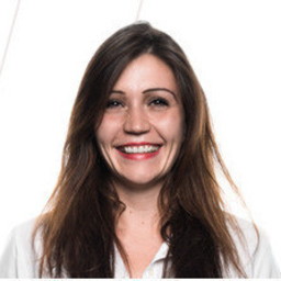 Alexandra El-Khayat