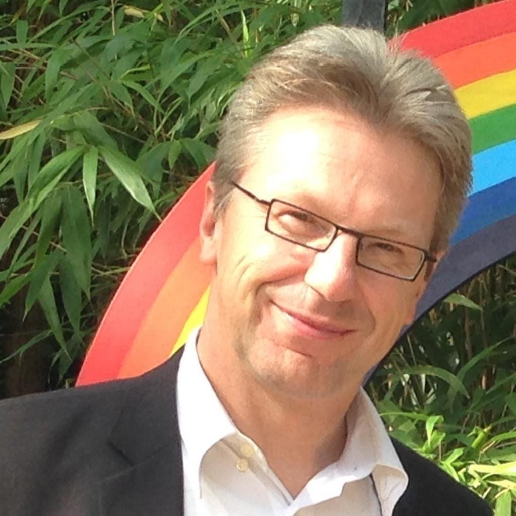 Volker Bordewisch's profile picture