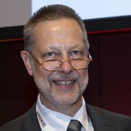 Karl Gerd Zimmermann - Microsoft Business User Forum e.V.  -  mbuf - Alsbach-Hähnlein