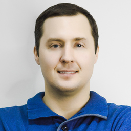 Andrii Hryn - Intellias – Intelligente Softwareenwicklung - Kiev