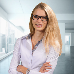 Jessica Nagel - Engineering ITS AG - Heilbronn