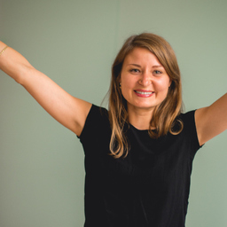 Felicitas Nadwornicek - Social Impact gGmbH - Berlin