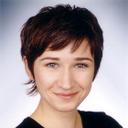 Anna Pfeiffer - Berlin