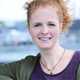 Janina Mogendorf