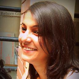 Shivani Gaba - XING SE - Hamburg