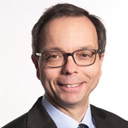 Rainer Inzelmann - Schomerus & Partner - Hamburg