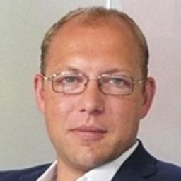 Stefan Leibhard - Sportradar AG - München