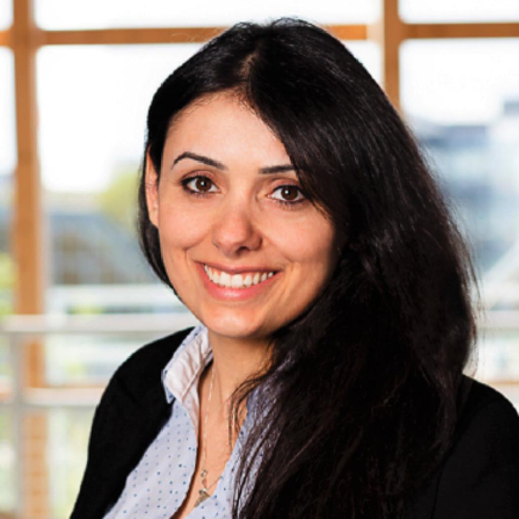 Jana Aslanjan's profile picture