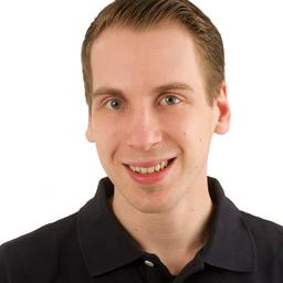 Robin Krone's profile picture