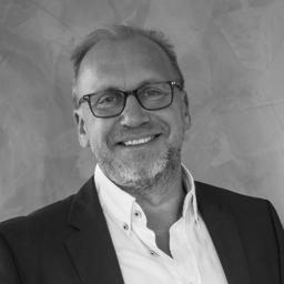 Dipl.-Ing. Bernd Guenssler - Bernd Günßler, Business Development Services - Sprockhövel