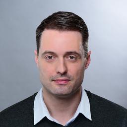 Mathias von Gellhorn - Stegmann Systems GmbH - Rodgau