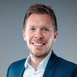 Gerhard Souza Murrmann's profile picture