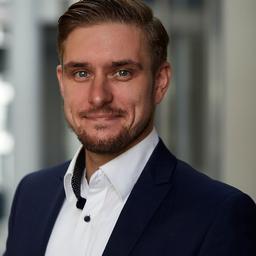 Franz Prosch - Consulimus AG - Köln