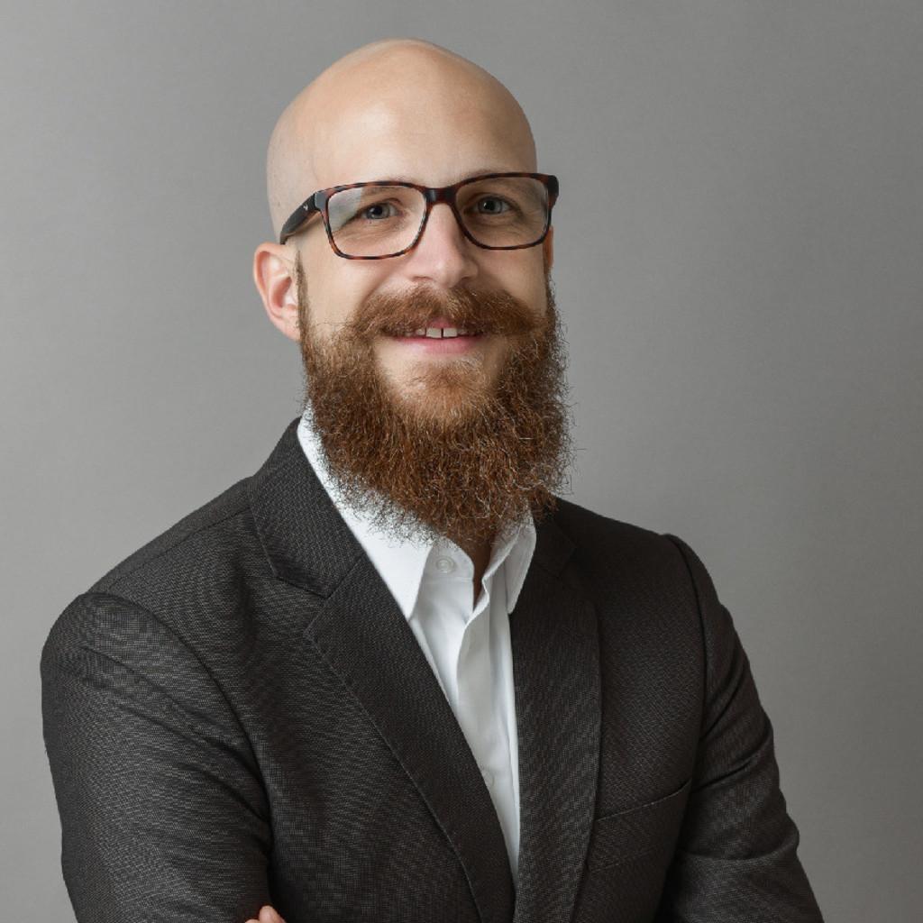 Pascal Bigler's profile picture