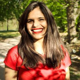 Ing. Sripriya Menon