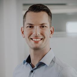 Simon Mertens's profile picture