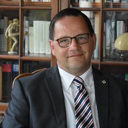 Prof. Dr. Jörg H. Ottersbach