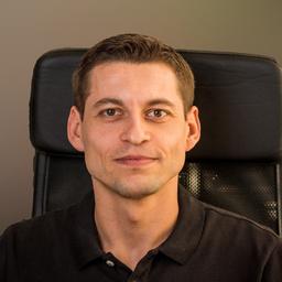 Steffen Bordmann's profile picture