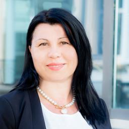 Katarina Sesic - AIG Europe Limited, Direktion für Deutschland - Heilbronn