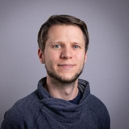 Dr. Patrick Saalfeld