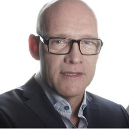Christian Lettmann - Rhenus Data Office GmbH - München