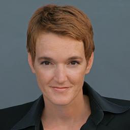 Marion Knaths - sheboss - Führungsseminare von Frauen für Frauen - Hamburg