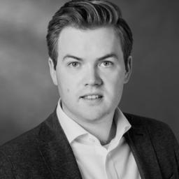 Eoghan Buckley - LIST Gruppe - Nordhorn