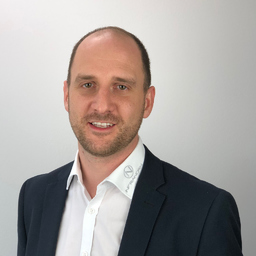 Gerald Katterbauer - Infranorm Technologie GmbH - Wels