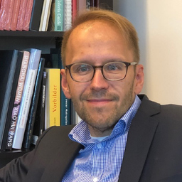 Stephan Duttenhoefer's profile picture